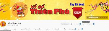 Xổ số thiên phú youtube